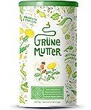 Grüne Mutter - Smoothie Pulver - Das Original...