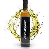 Premium Omega-3 Fischöl flüssig & hochdosiert...