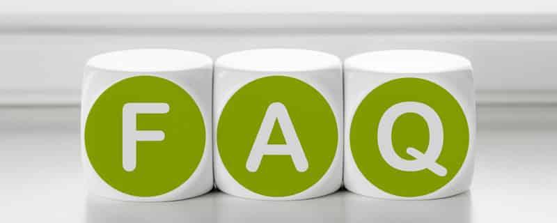 FAQs zur Stoffwechselkur
