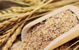 Weizenkleie - Stoffwechselkurprodukt zum Abenehmen