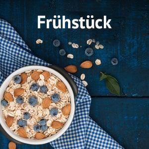 Stoffwechselkur Rezepte Frühstück