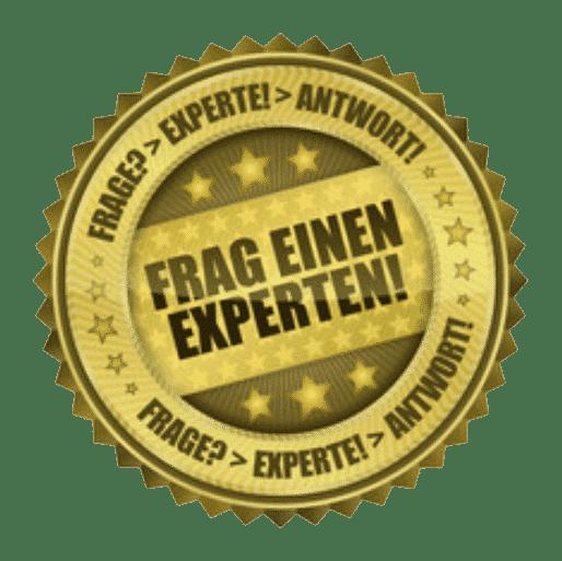 Frag einen Experten